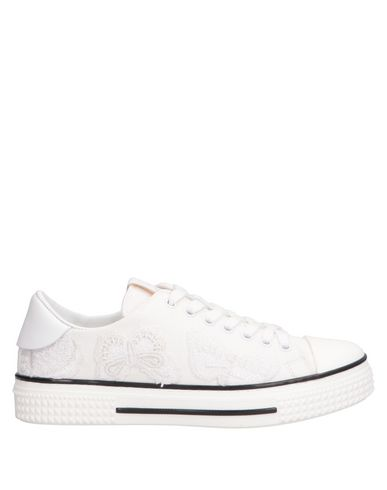 Garavani Valentino Sneakers Sneakers Sneakers Valentino Valentino Garavani Garavani Blanc Blanc SAnZ4xqv