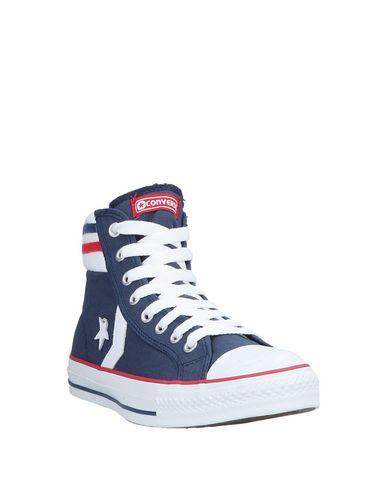 Converse Sneakers Bleu Sneakers Foncé Converse SXwOq
