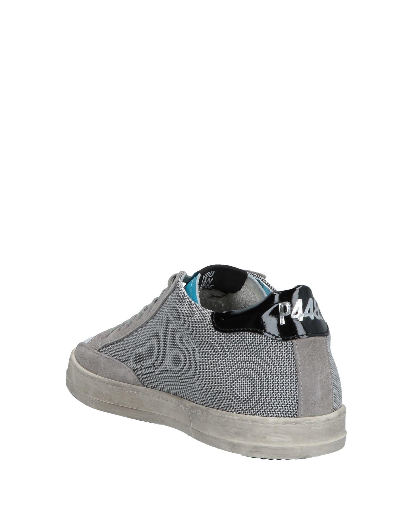 Rabatt echte Schuhe P448 Sneakers 11573151UG Herren  11573151UG Sneakers a940fb