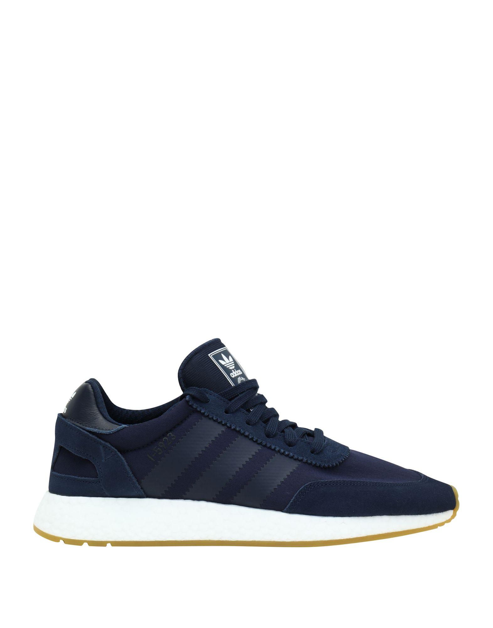 Azul Azul Azul oscuro Zapatillas Adidas Originals I-5923 - Hombre - Zapatillas Adidas Originals modelo más vendido de la marca 727beb