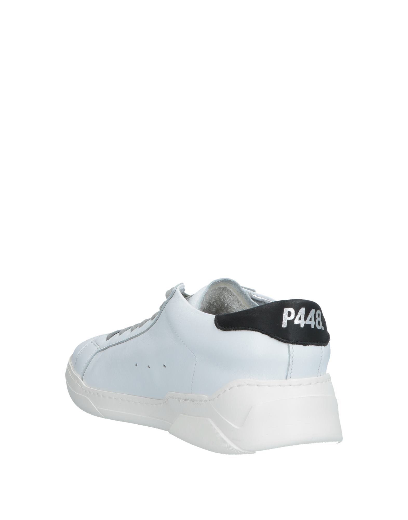 P448 Sneakers - - - Men P448 Sneakers online on  United Kingdom - 11573173JO 4689d6