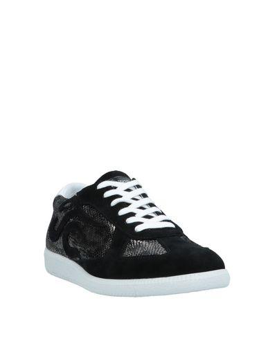 Just Cavalli Sneakers Cavalli Just Noir Noir Sneakers Just wpHSP
