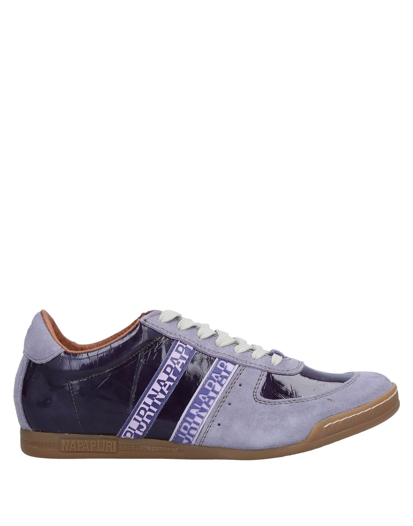 Napapijri Sneakers lohnt Damen Gutes Preis-Leistungs-Verhältnis, es lohnt Sneakers sich 2840 a2ec28