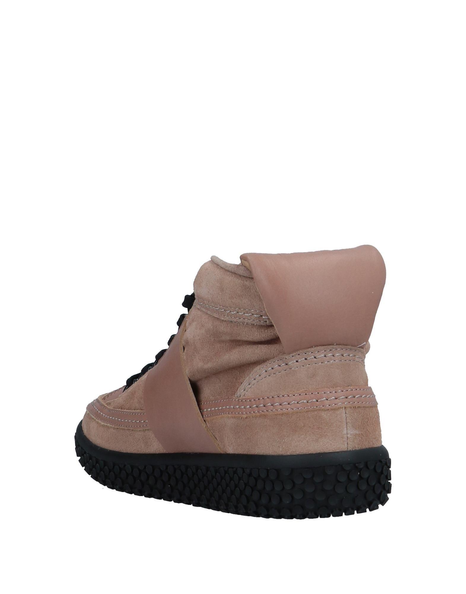 Stilvolle billige Sneakers Schuhe O.X.S. Sneakers billige Damen  11573363KV 9eed52