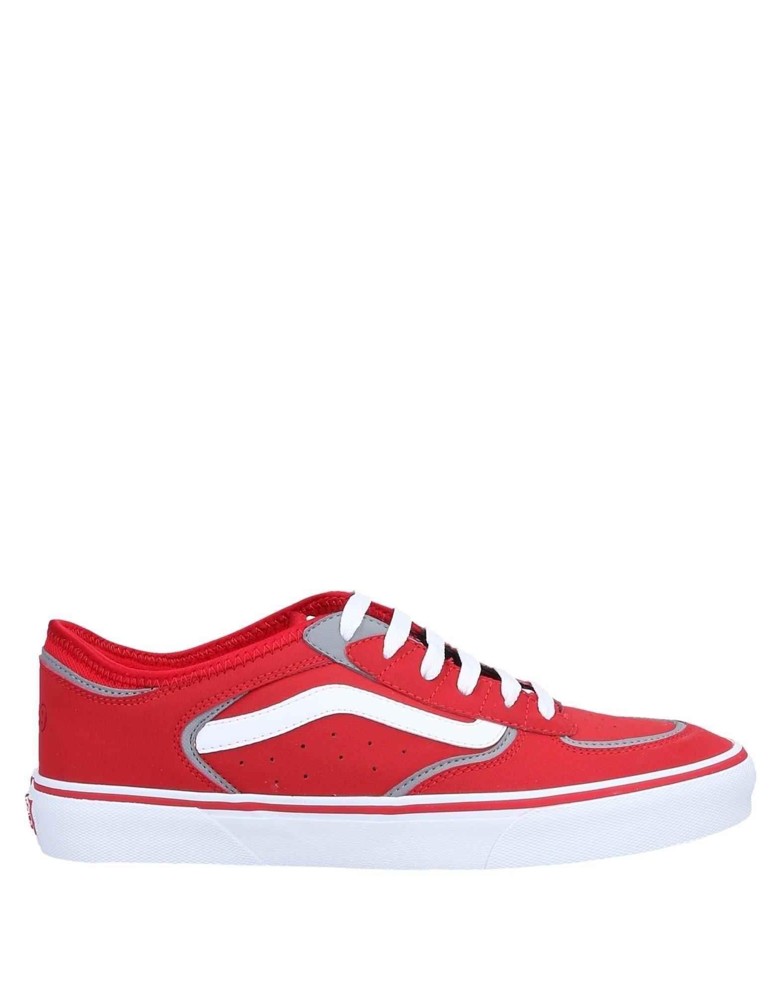Rabatt echte Sneakers Schuhe Vans Sneakers echte Herren  11573403DE 26ff50