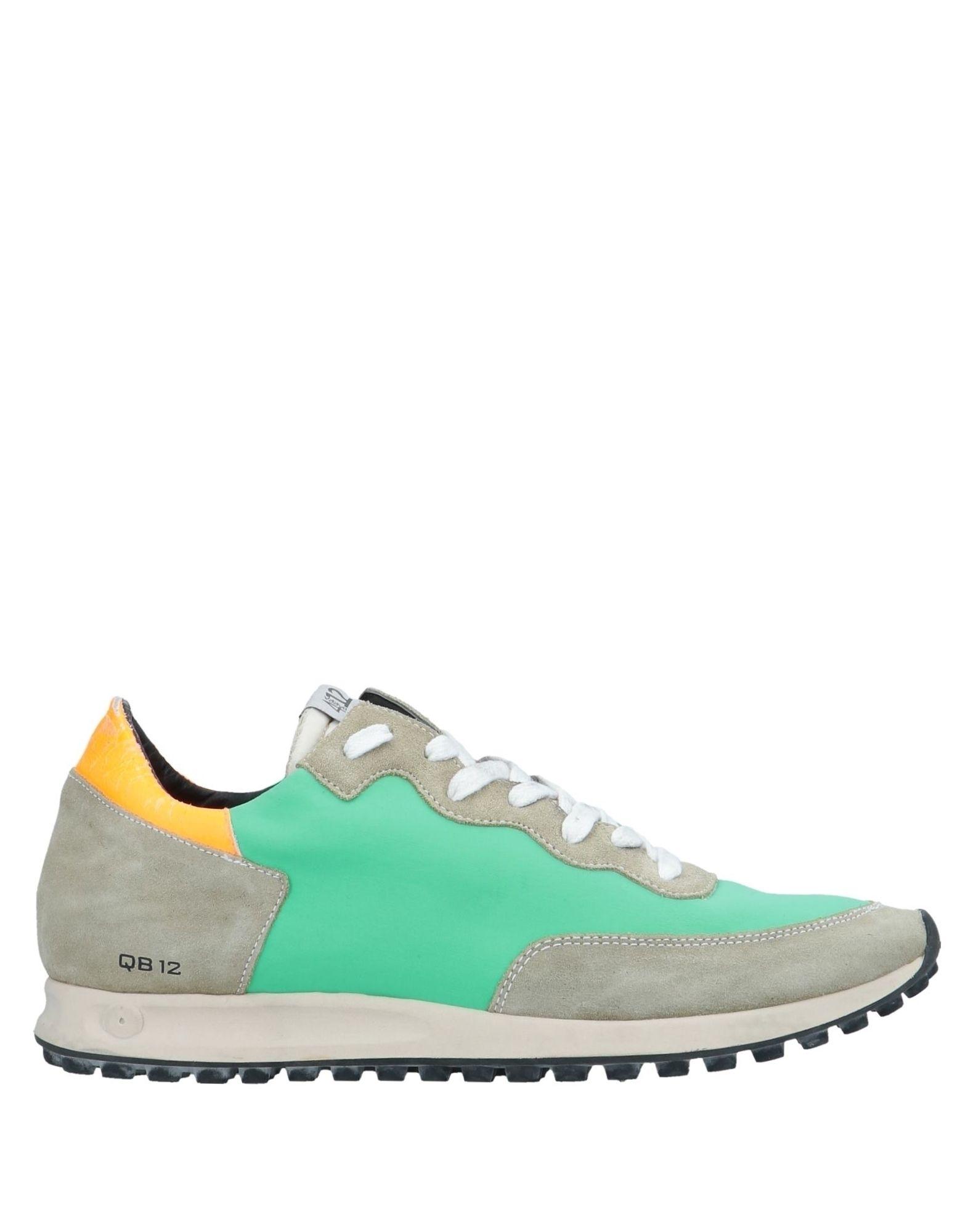Quattrobarradodici Sneakers - Men Quattrobarradodici Sneakers - online on  Australia - Sneakers 11573405LW 7793fa
