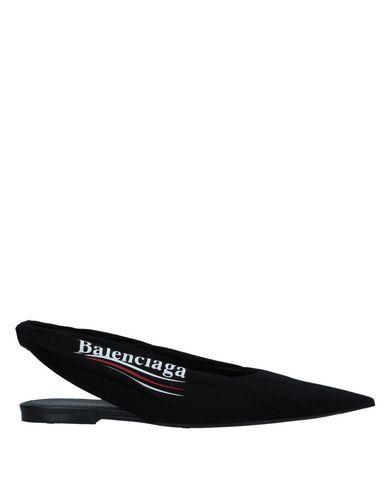 77709c4308bc Balenciaga Ballet Flats - Women Balenciaga Ballet Flats online on ...
