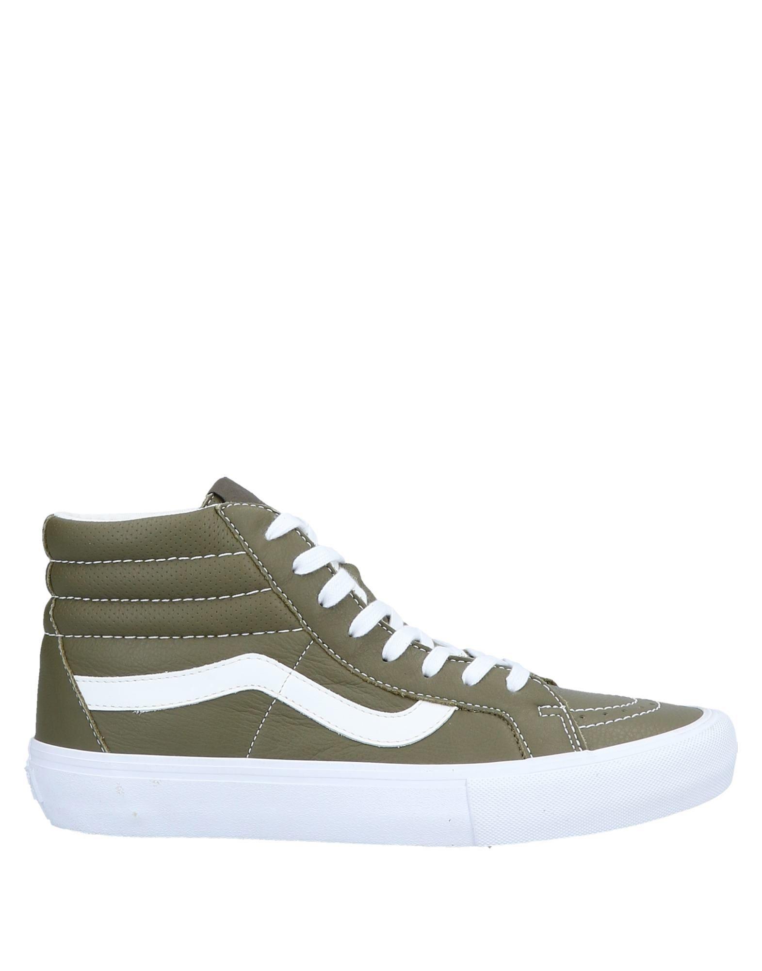 Rabatt echte Schuhe Vans Sneakers Herren  11573425HH