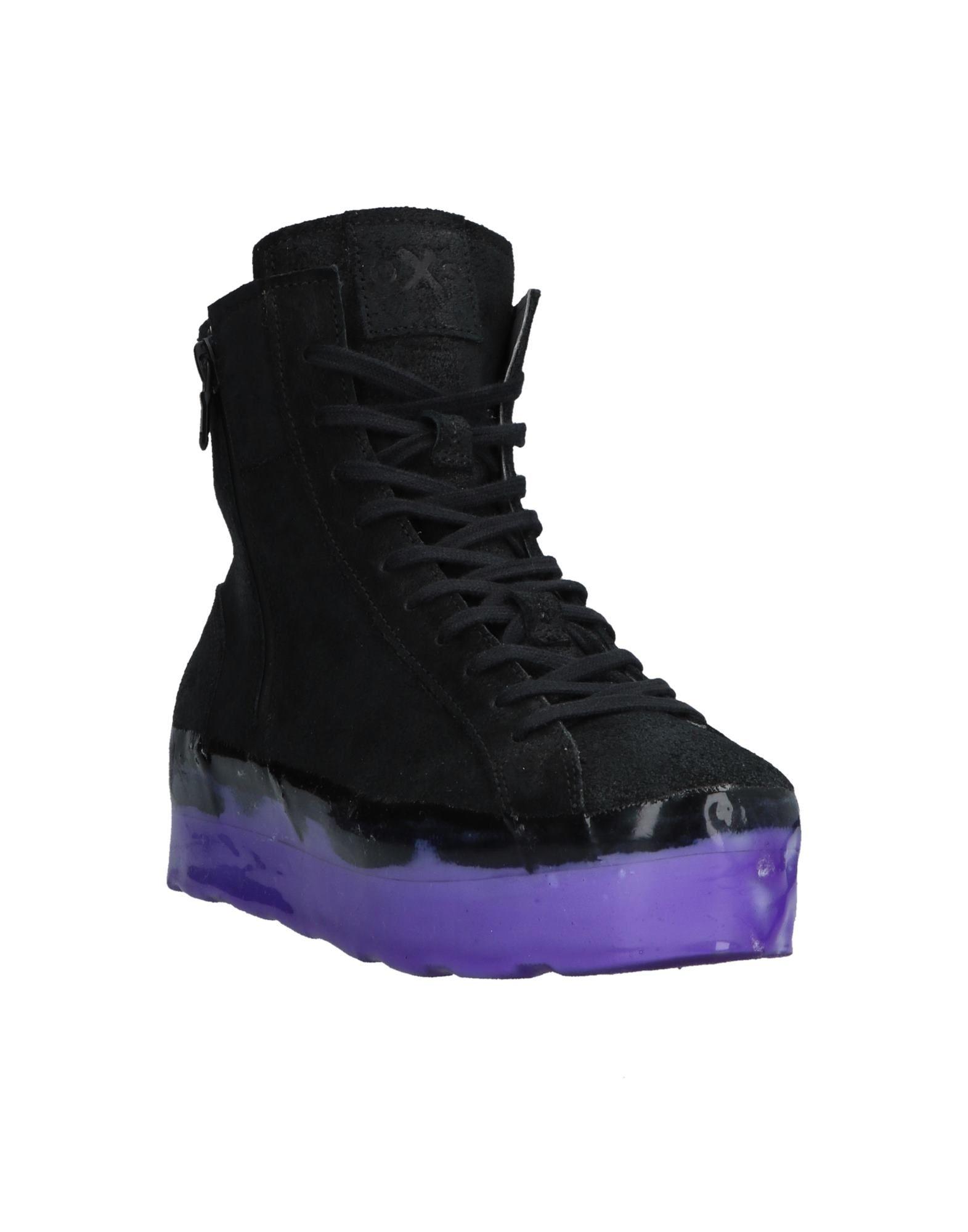Rabatt Schuhe Rubber Turnschuhes Soul Turnschuhes Rubber Damen 11573432MR 94803e