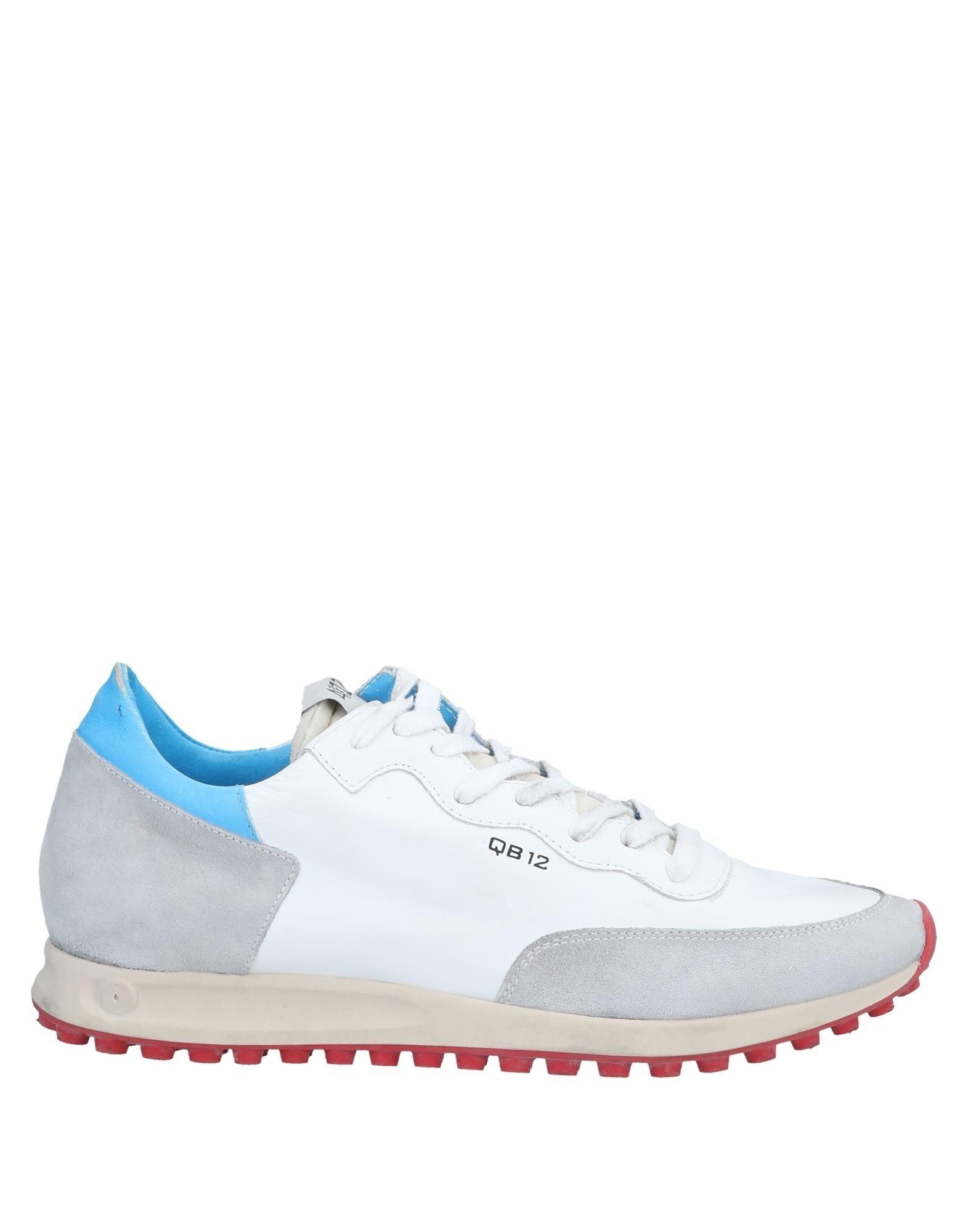 Quattrobarradodici Sneakers - Australia Men Quattrobarradodici Sneakers online on  Australia - - 11573460JQ fecf66