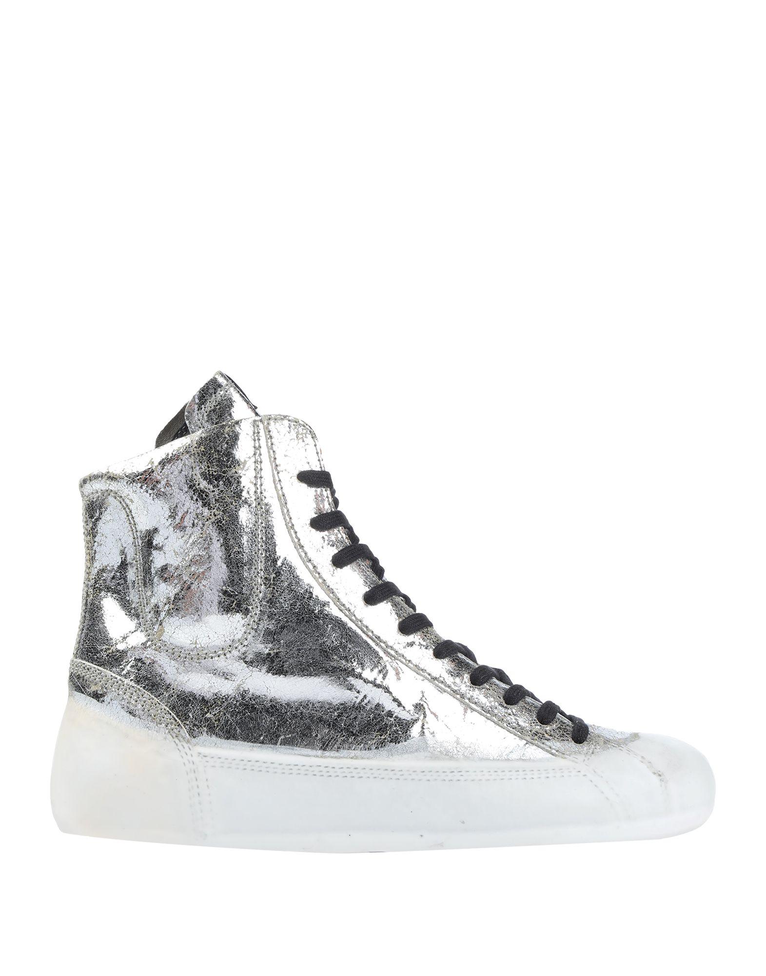 Rabatt Schuhe O.X.S. Rubber Soul 11573461UA Sneakers Damen  11573461UA Soul 8aa212