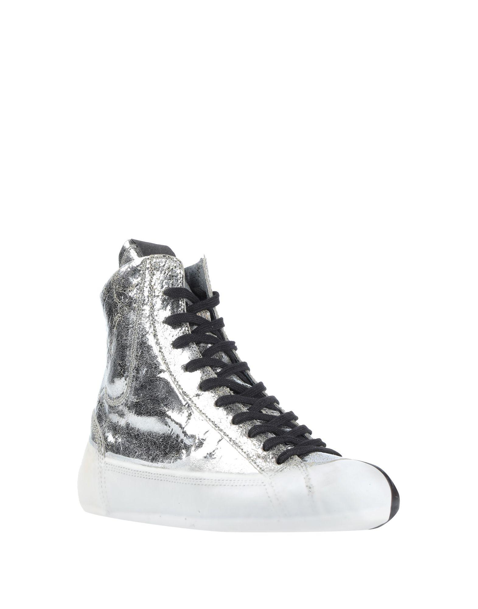 Rabatt Schuhe O.X.S. Rubber 11573461UA Soul Sneakers Damen  11573461UA Rubber a7a81c
