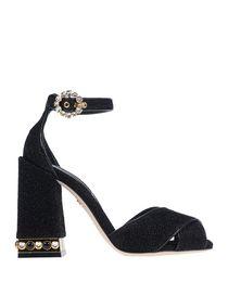 4e4694d5c017 Dolce   Gabbana Women - shop online shoes