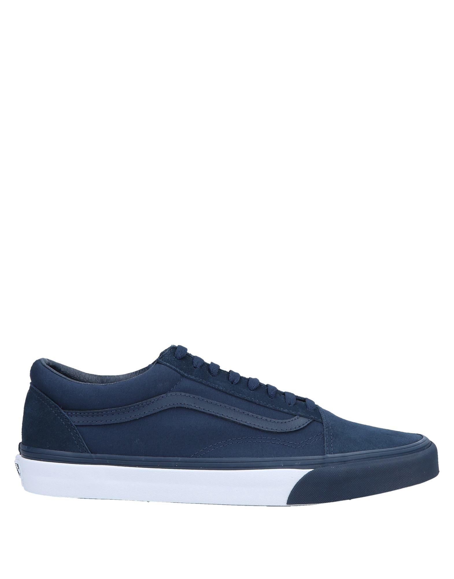 Rabatt echte Schuhe Vans Sneakers Herren  11573473AO