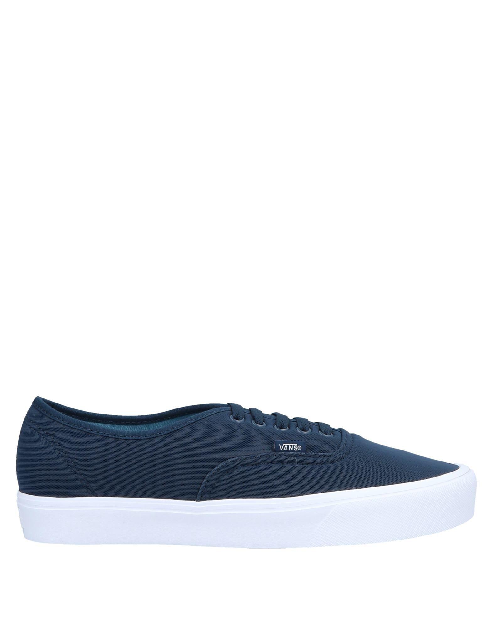Rabatt echte Schuhe Vans Sneakers Herren  11573492RD