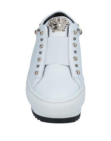 Versace Sneakers Donna Scarpe Bianco