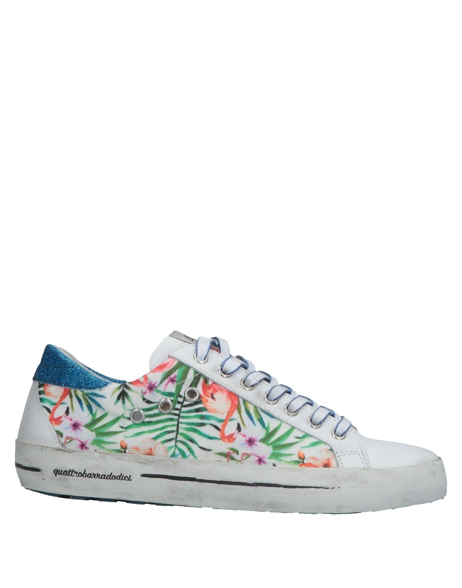 Quattrobarradodici on Sneakers - Women Quattrobarradodici Sneakers online on Quattrobarradodici  Canada - 11573536QJ d194ef
