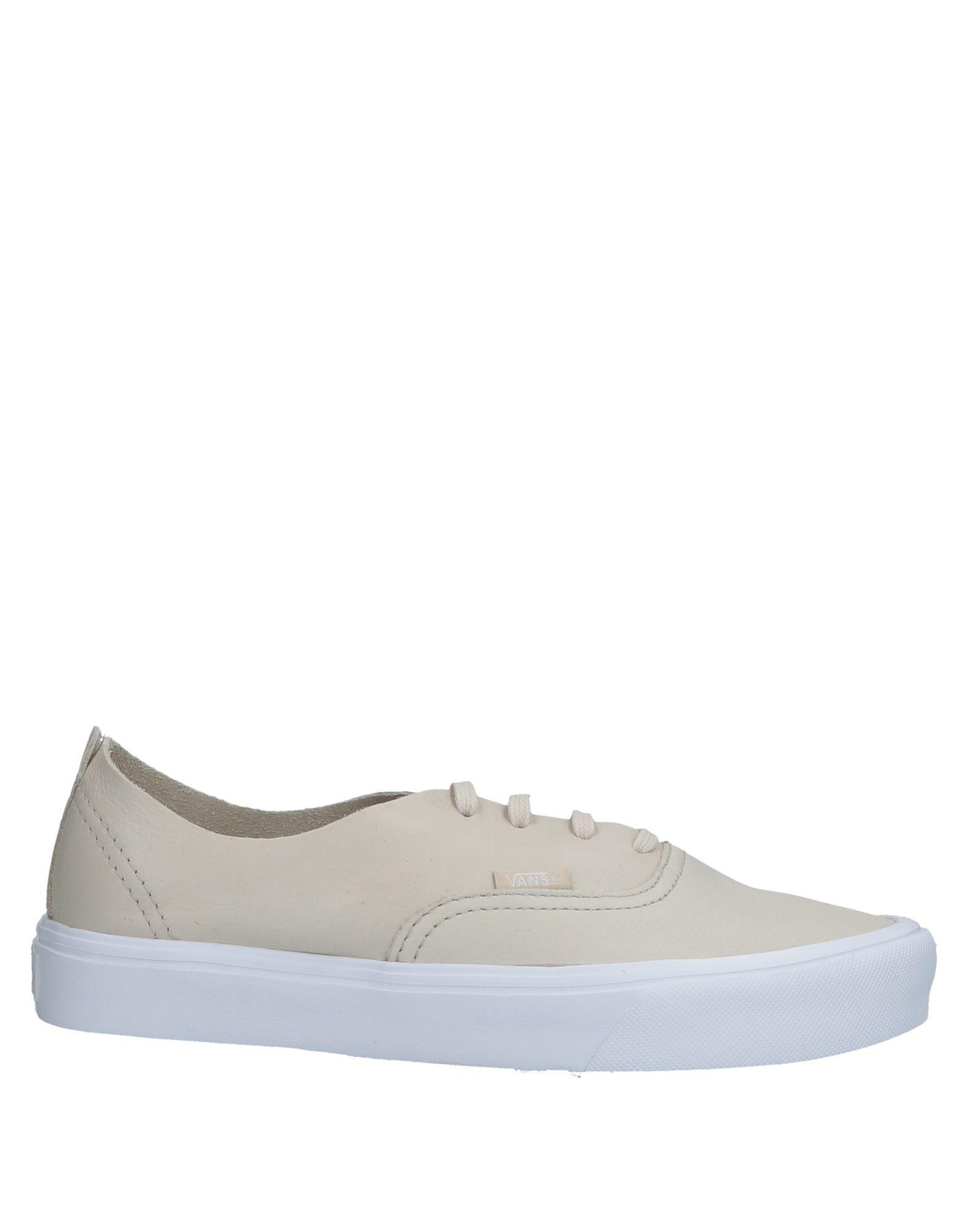 Vans Sneakers online - Women Vans Sneakers online Sneakers on  United Kingdom - 11573573NR a266bb