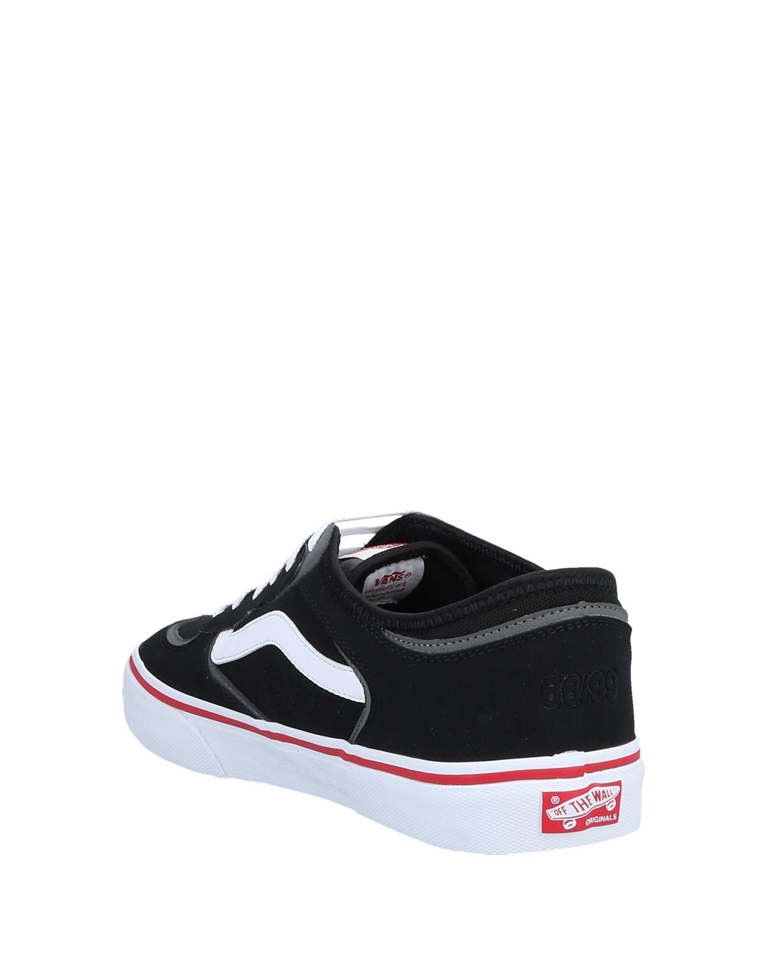 Rabatt echte Sneakers Schuhe Vans Sneakers echte Herren  11573618AR 4c5dcf