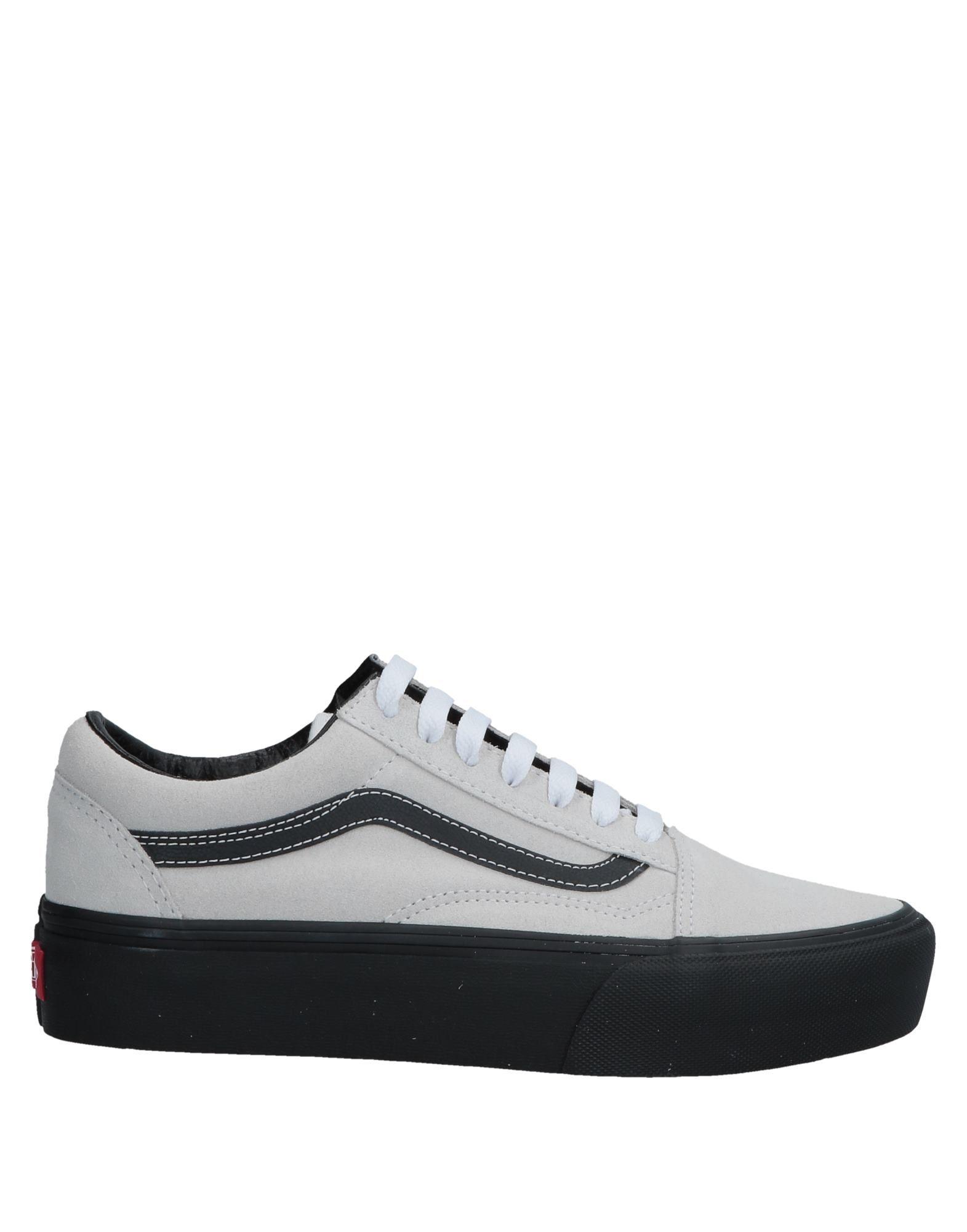 Vans Sneakers - Women Vans Sneakers Kingdom online on  United Kingdom Sneakers - 11573628OJ 4eb3f3