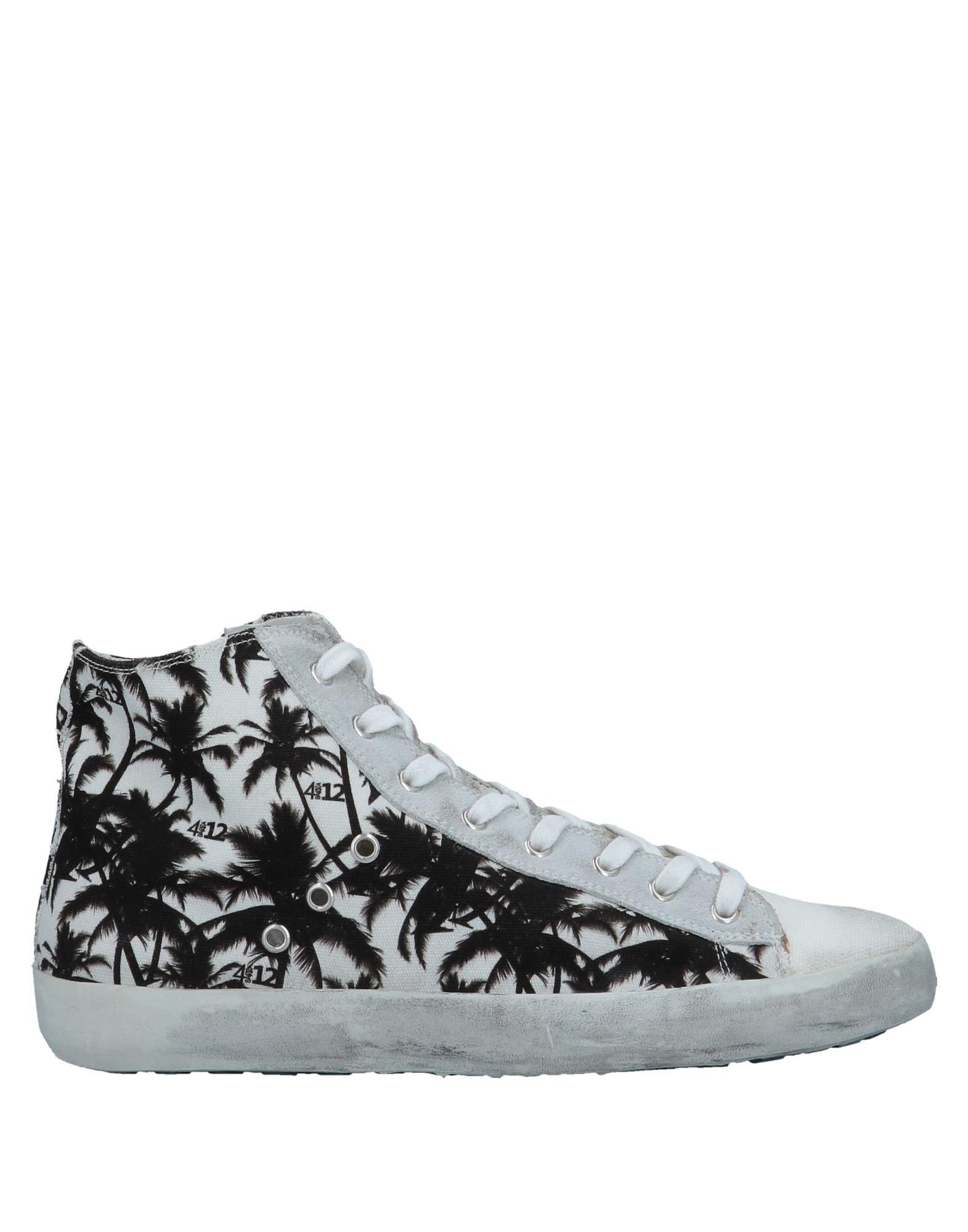 Gut um Sneakers billige Schuhe zu tragenQuattrobarradodici Sneakers um Damen  11573629DU dd84a2