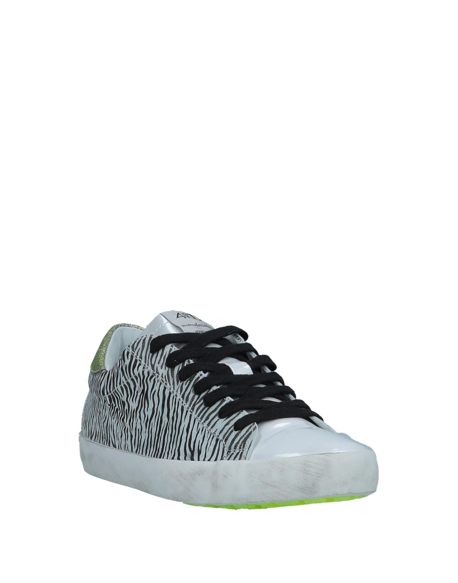Gut um Sneakers billige Schuhe zu tragenQuattrobarradodici Sneakers um Damen  11573632AS 507e84