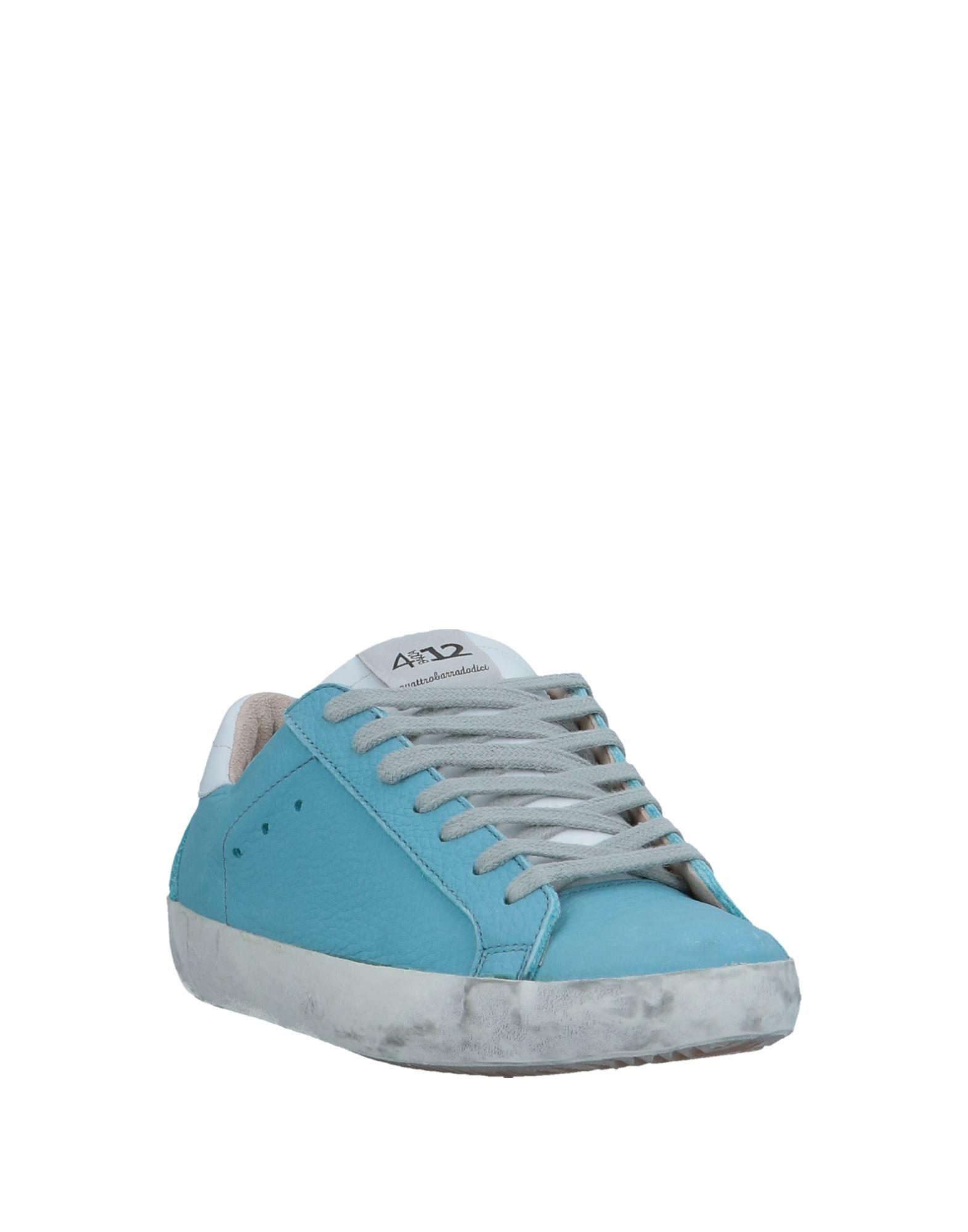 Quattrobarradodici Sneakers Damen Gutes Preis-Leistungs-Verhältnis, es lohnt sich sich sich 3c2331