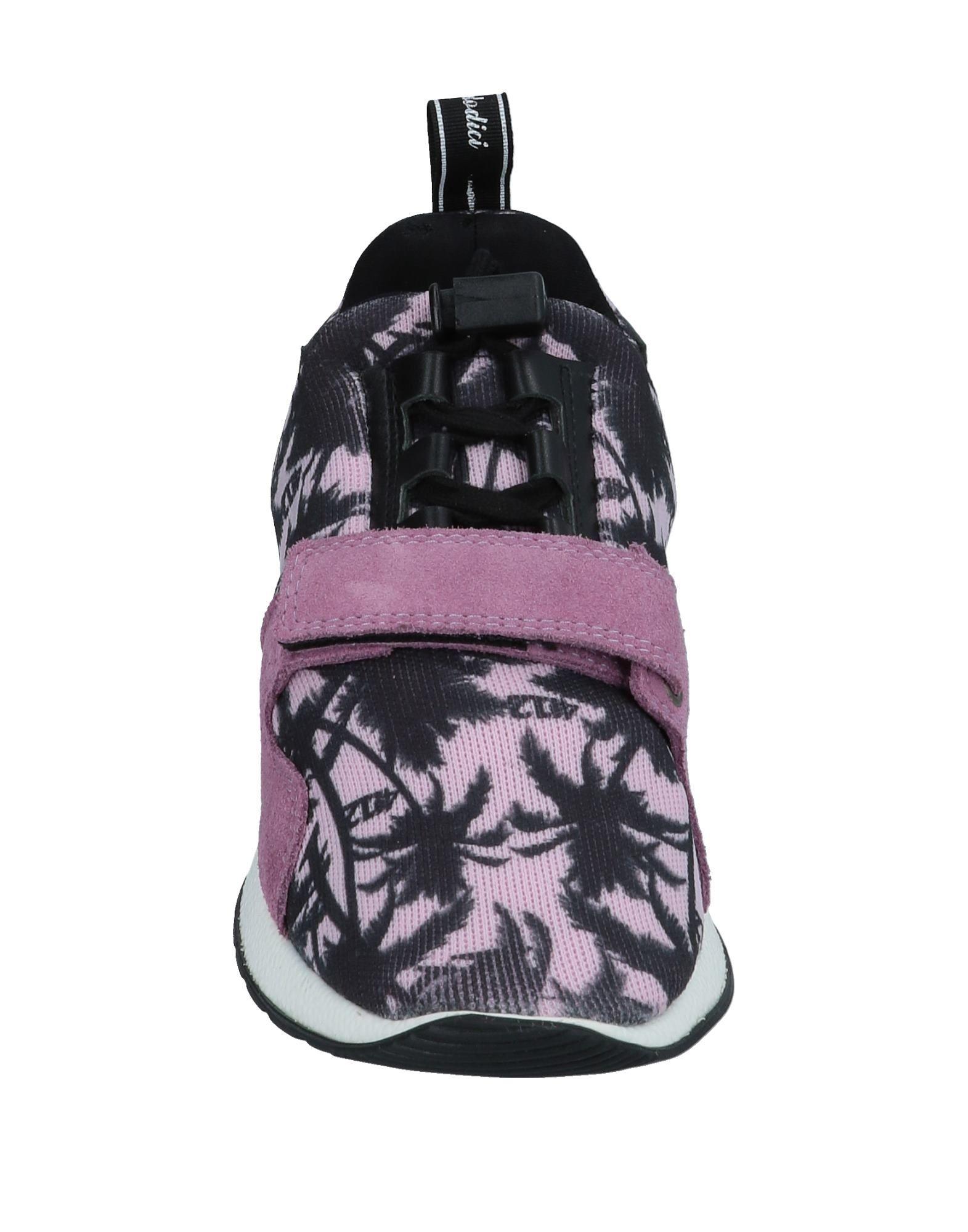 Gut um billige billige um Schuhe zu tragenQuattrobarradodici Sneakers Damen  11573637DW e6fbba