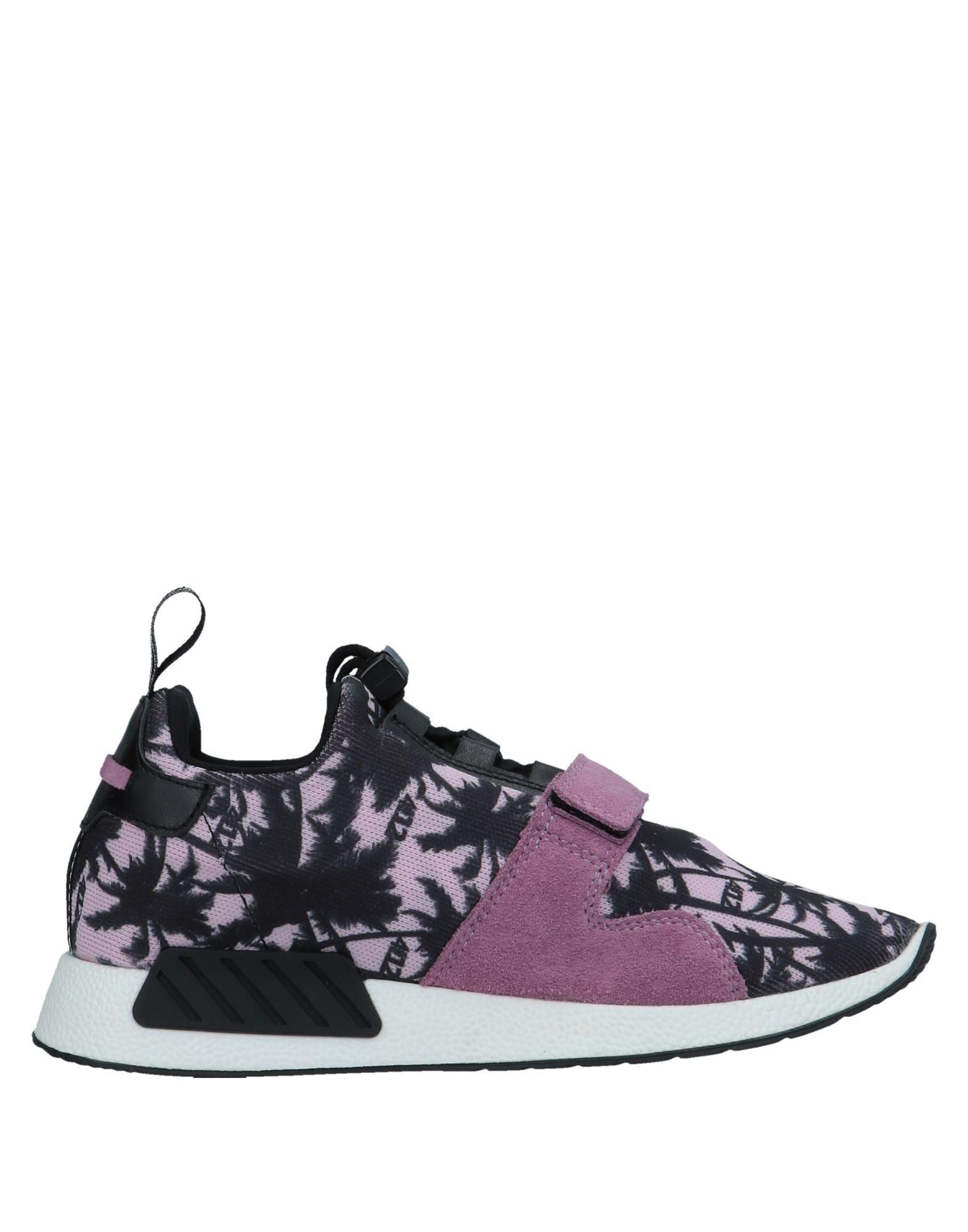 Gut um billige Schuhe zu tragenQuattrobarradodici Sneakers Damen  11573637DW