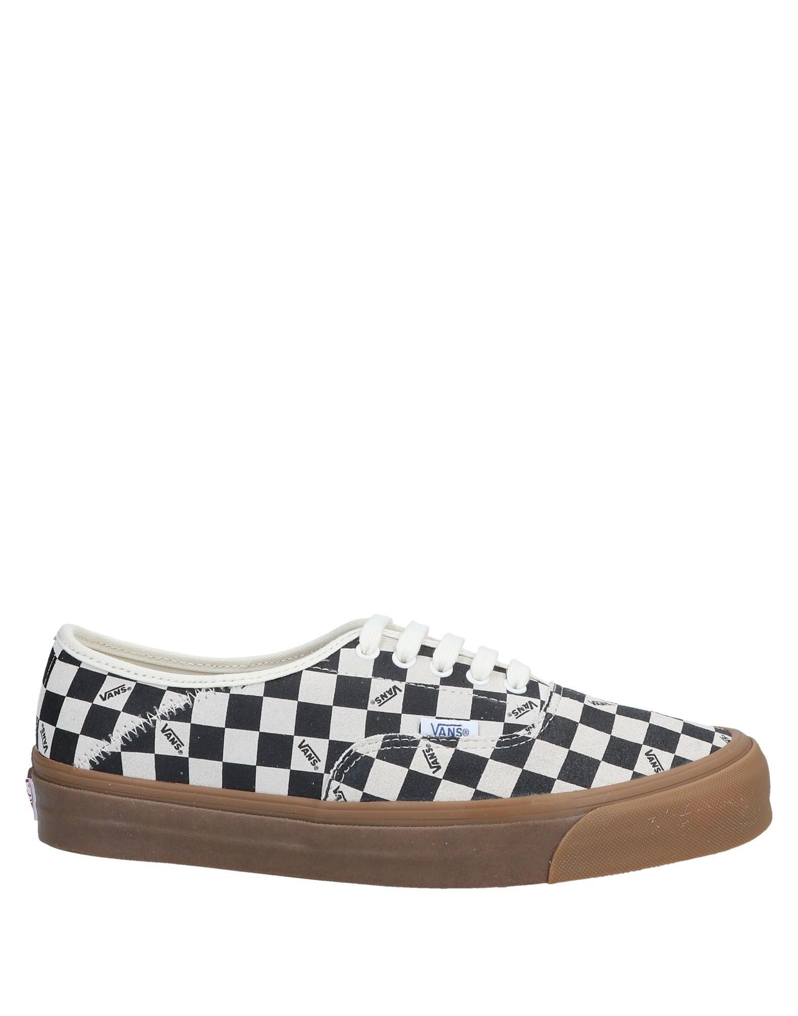 Vans on Sneakers - Men Vans Sneakers online on Vans  Canada - 11573665UM 9fe0bd