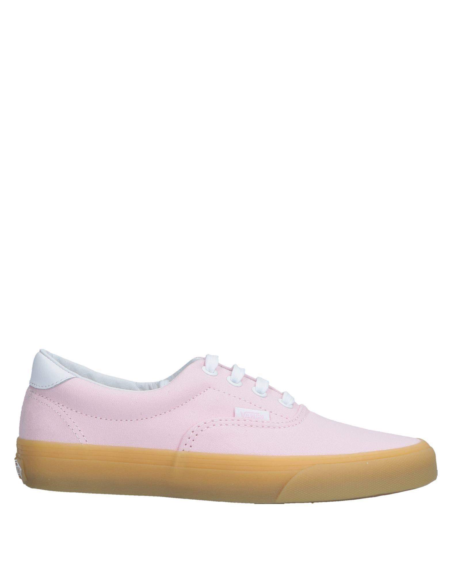 Zapatillas Vans Mujer - Zapatillas Vans Vans Zapatillas  Rosa 4c1f70