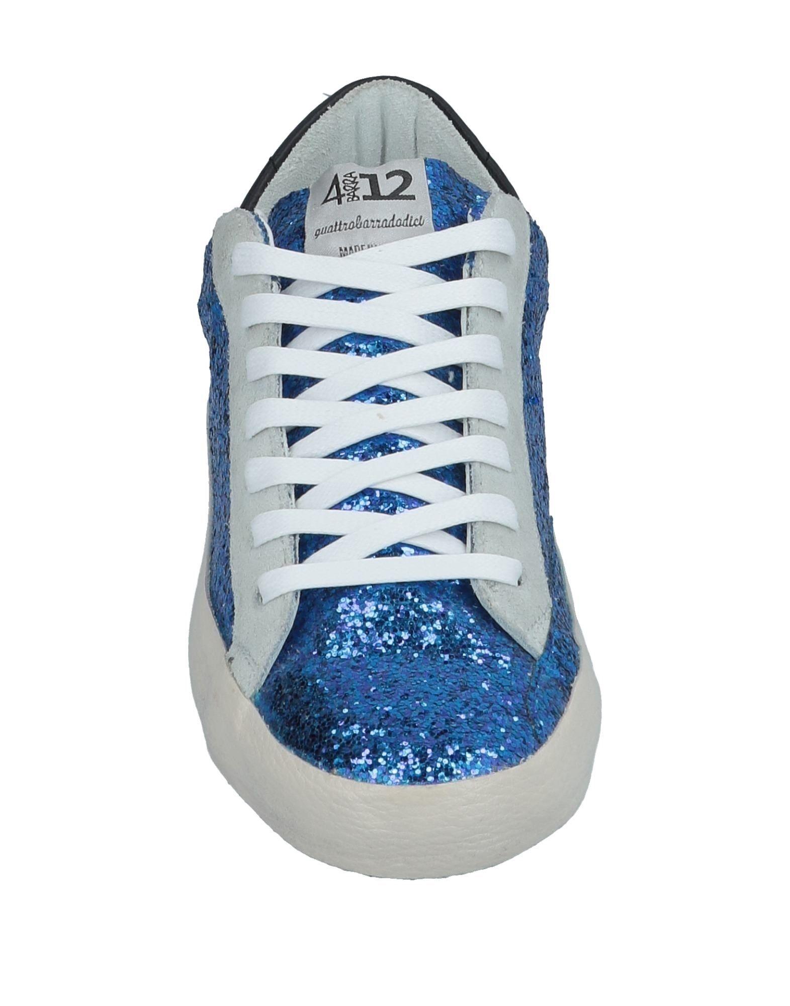 Gut tragenQuattrobarradodici um billige Schuhe zu tragenQuattrobarradodici Gut Sneakers Damen  11573677NA 22b363