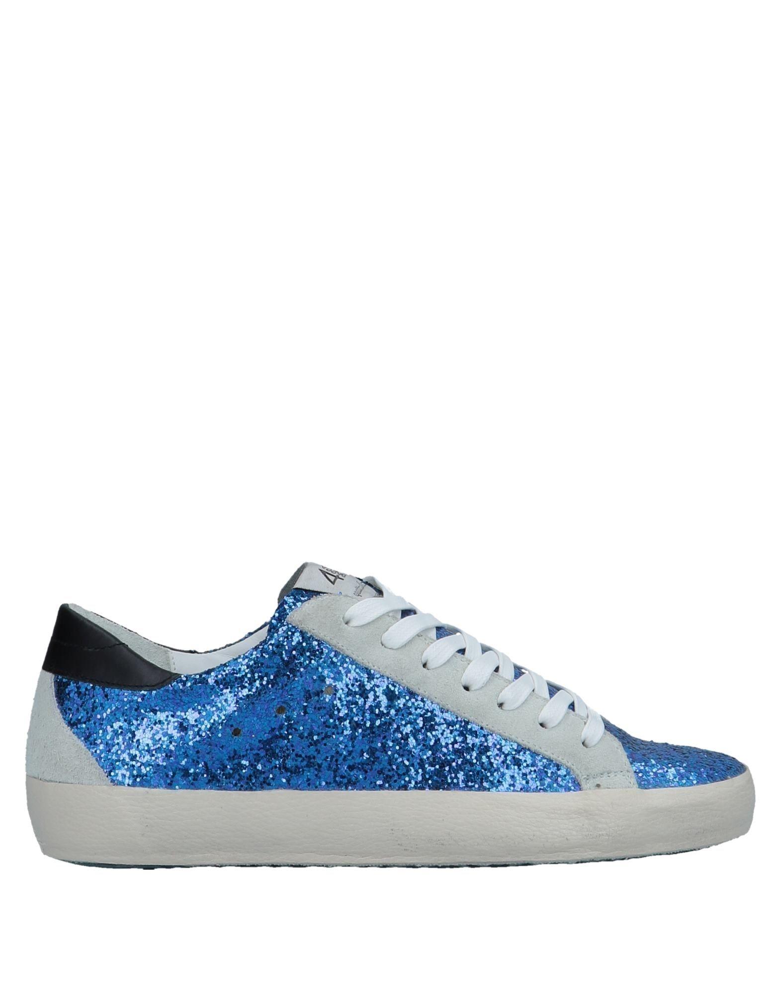 Gut um billige Schuhe zu tragenQuattrobarradodici Sneakers Damen  11573677NA