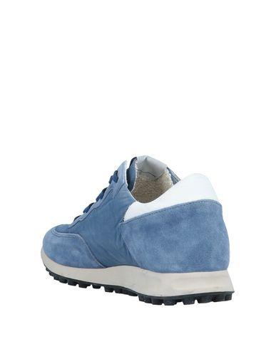 Sneakers Sneakers Pétrole Quattrobarradodici Pétrole Quattrobarradodici Bleu Bleu HI8q4wxzEq