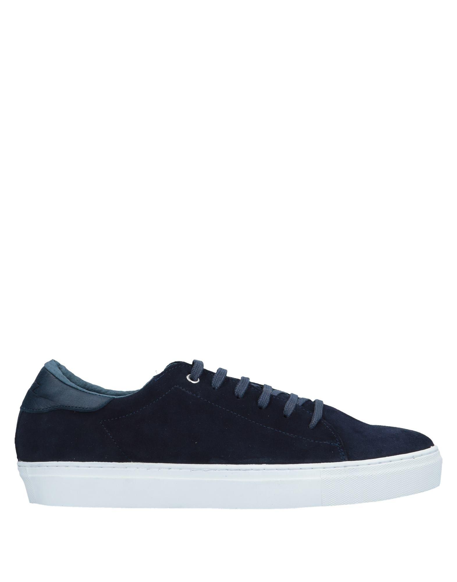 Zapatillas Paez Hombre - Zapatillas Paez  Azul Azul  oscuro 7622ca