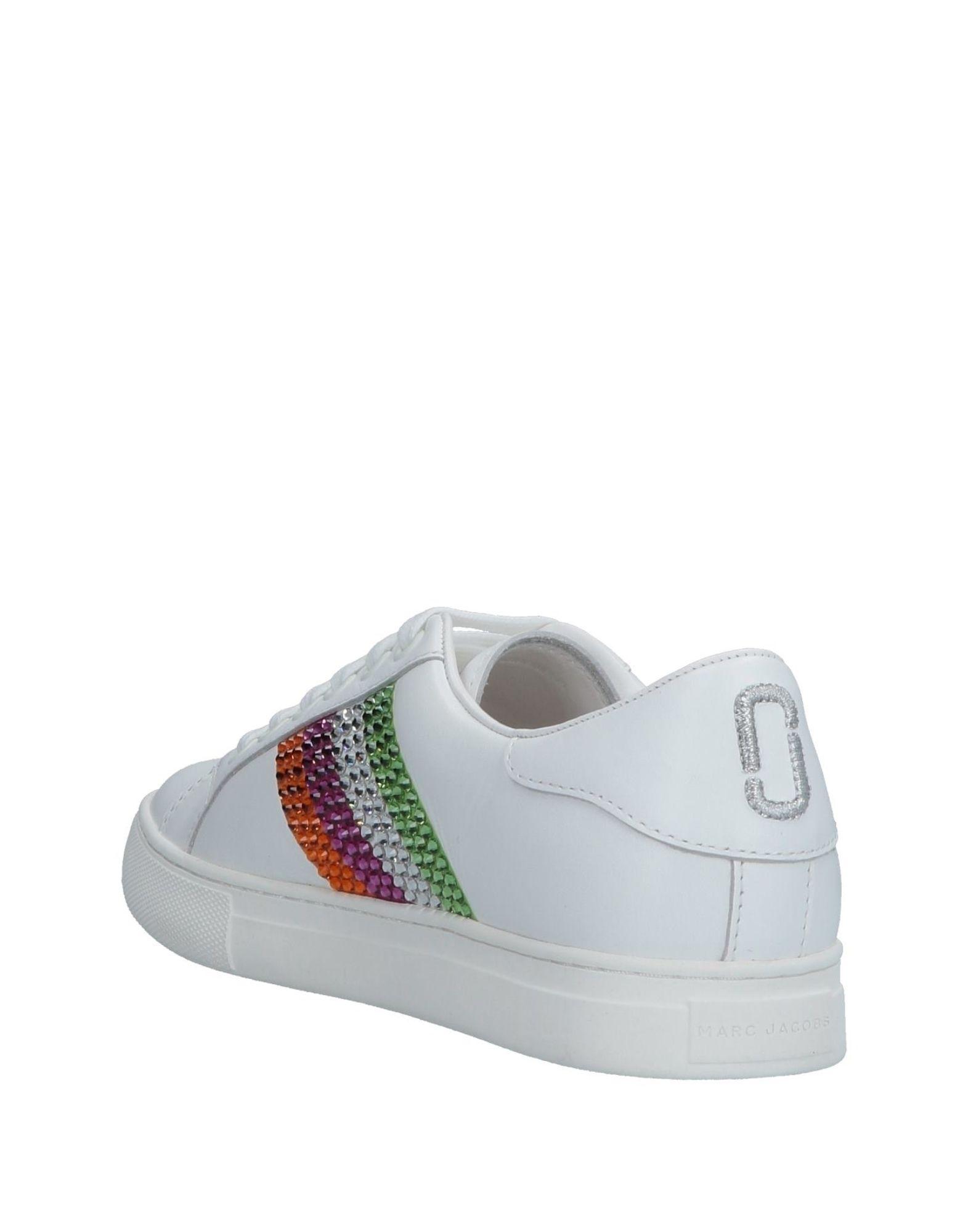 Stilvolle billige Sneakers Schuhe Marc Jacobs Sneakers billige Damen  11573792JM 26b28f
