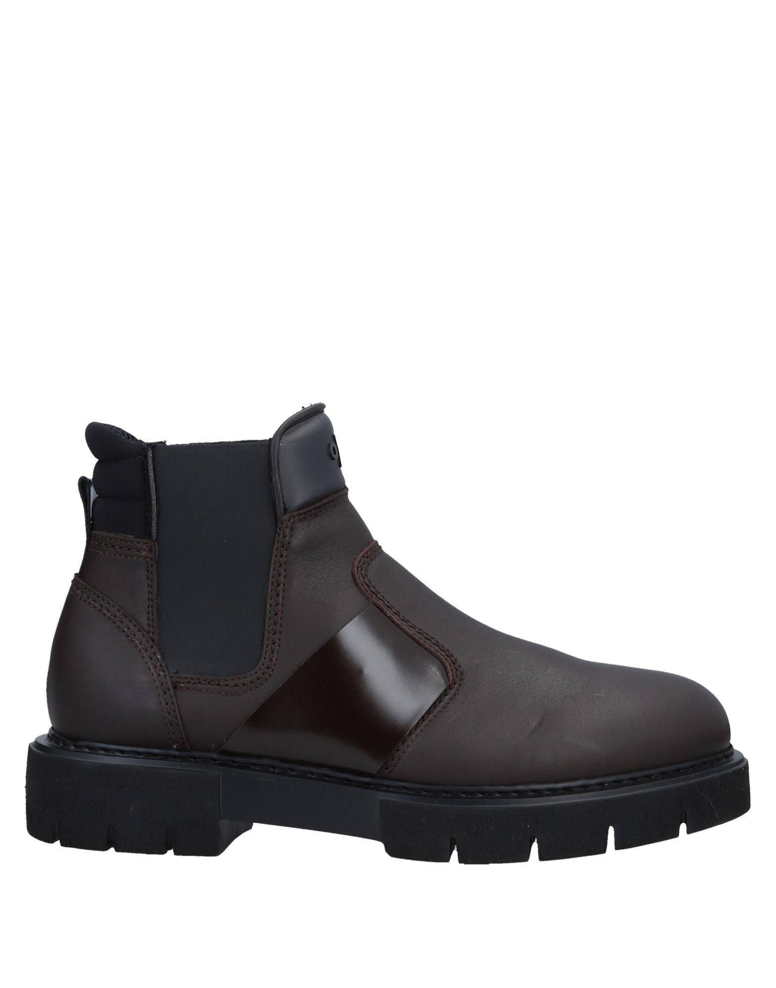 O.X.S. Boots - Men Men Men O.X.S. Boots online on  United Kingdom - 11573822VS 594e31