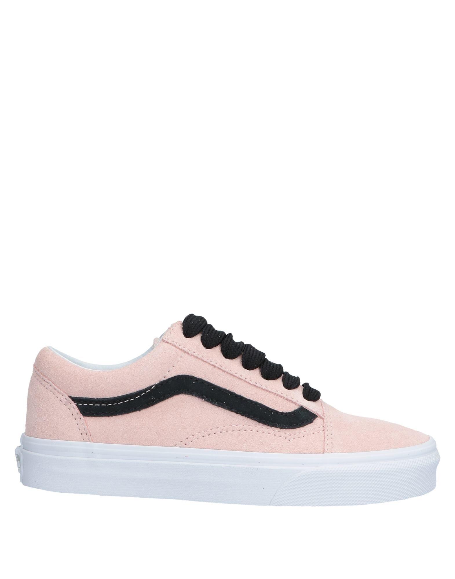 Vans Turnschuhes Damen 11573841VP Gute Qualität beliebte Schuhe