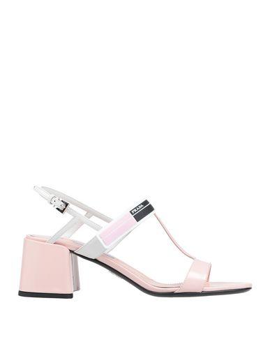 6446a4e95f5 Prada Sandals - Women Prada Sandals online on YOOX United States ...