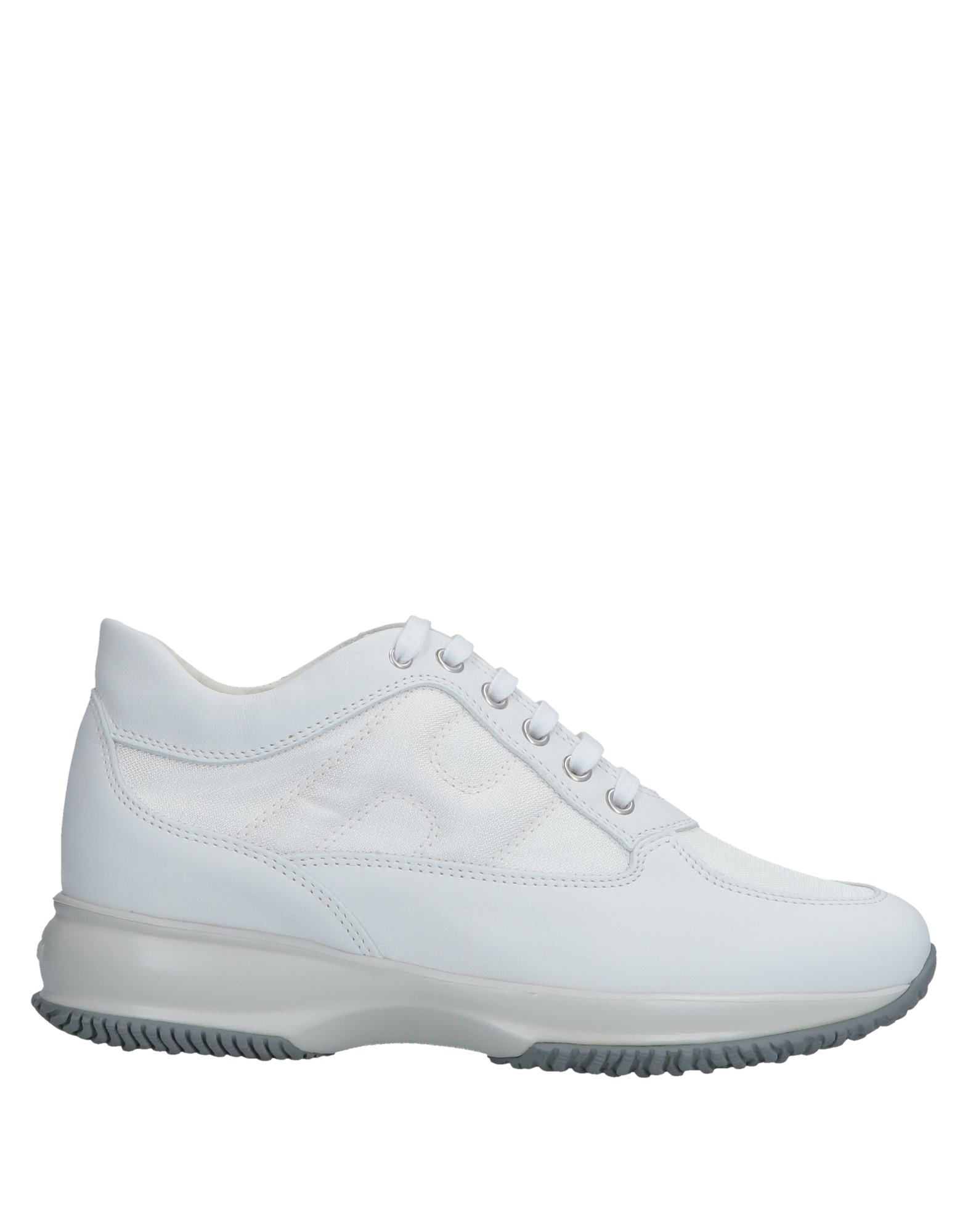 Hogan Sneakers Sneakers - Women Hogan Sneakers Hogan online on  United Kingdom - 11573921UL 4c2b25