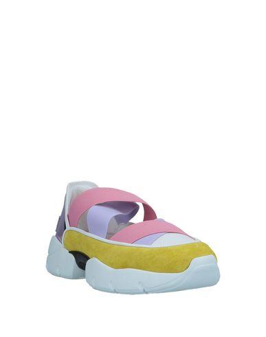 Pucci Jaune Emilio Emilio Pucci Sneakers EUqz17w