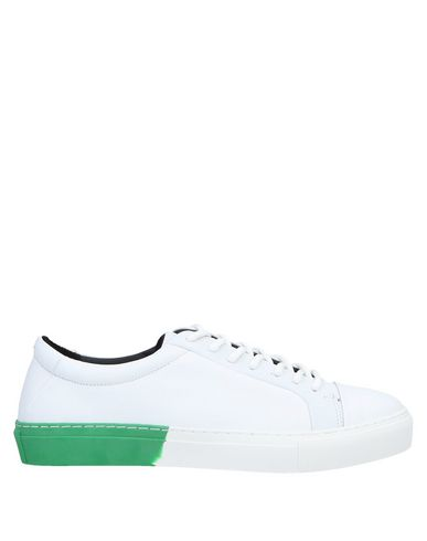 Royal Republiq Sneakers Uomo Scarpe Republiqbianco