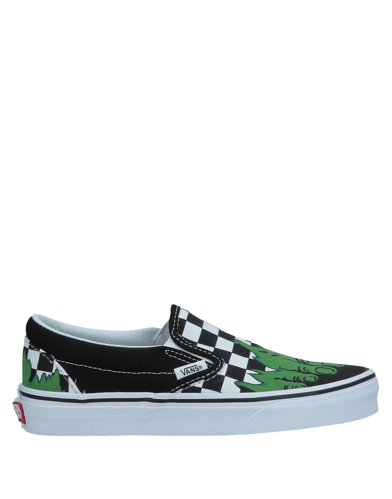 Vans Sneakers Damen  Schuhe 11574023LS Gute Qualität beliebte Schuhe  a940b1