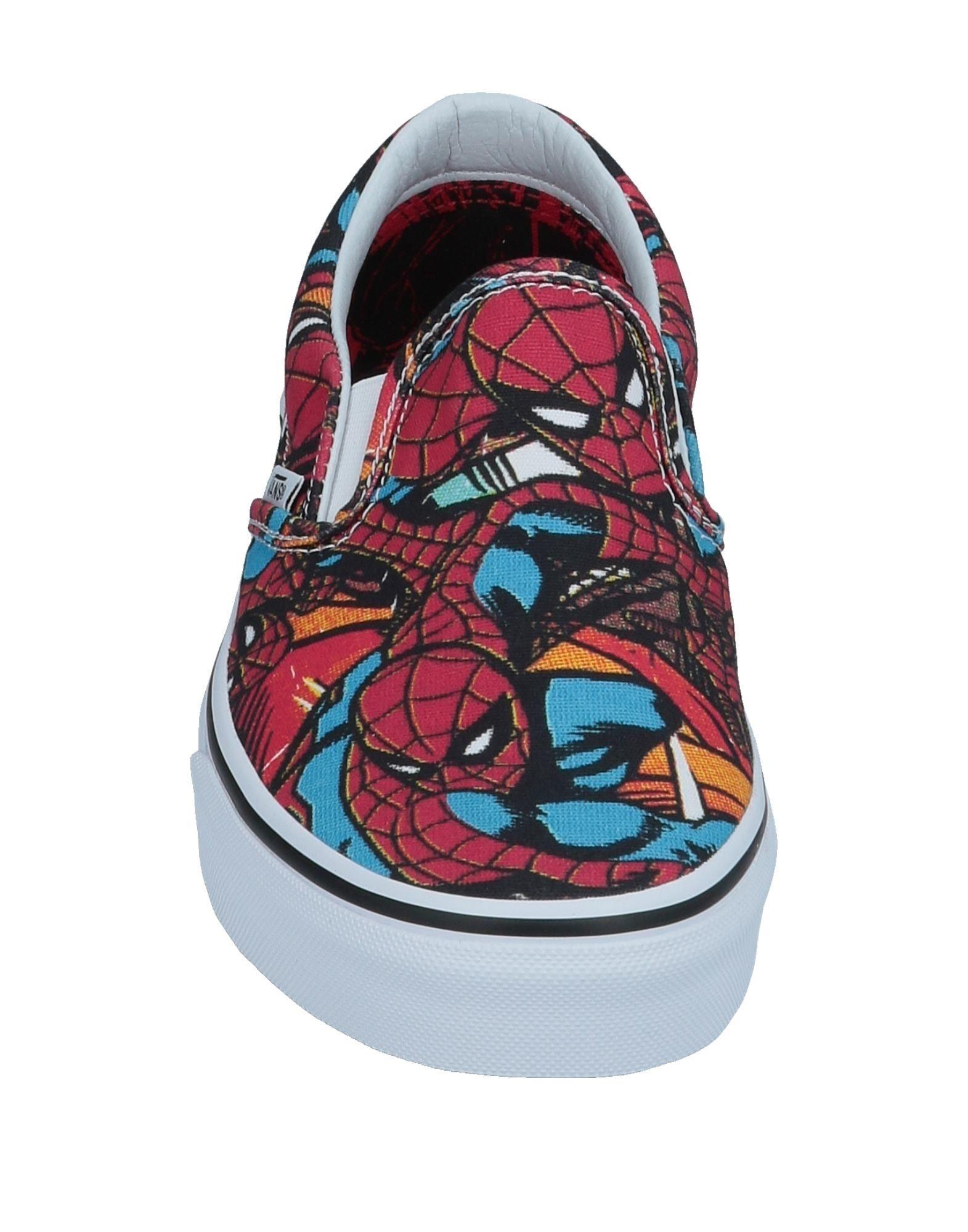 Vans Sneakers Damen  Schuhe 11574025PA Gute Qualität beliebte Schuhe  e4cb11