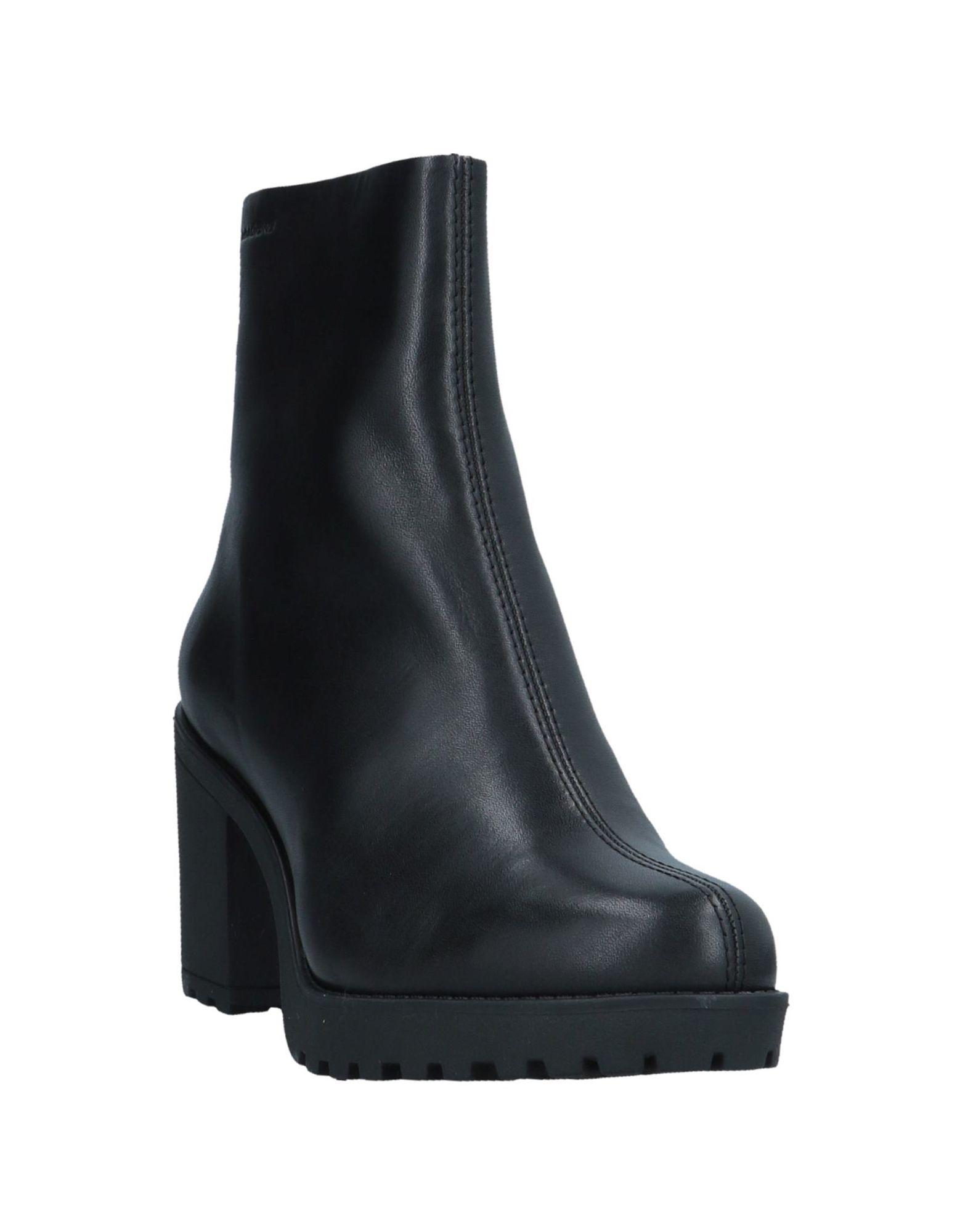 Stilvolle billige Schuhe Vagabond 11574069JS Shoemakers Stiefelette Damen  11574069JS Vagabond 82f85f