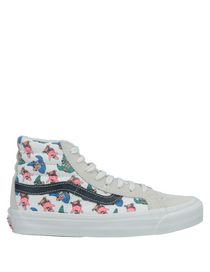 6763da08aa0151 Vans Donna - Scarpe e Sneakers - Shop Online at YOOX