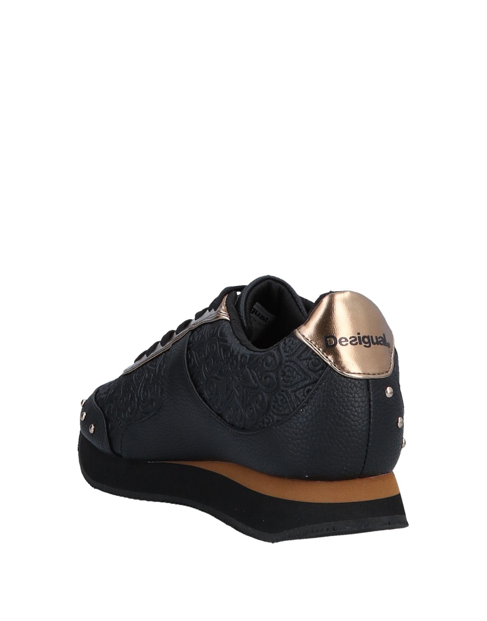 Desigual Gute Sneakers Damen  11574099EP Gute Desigual Qualität beliebte Schuhe 67adbf