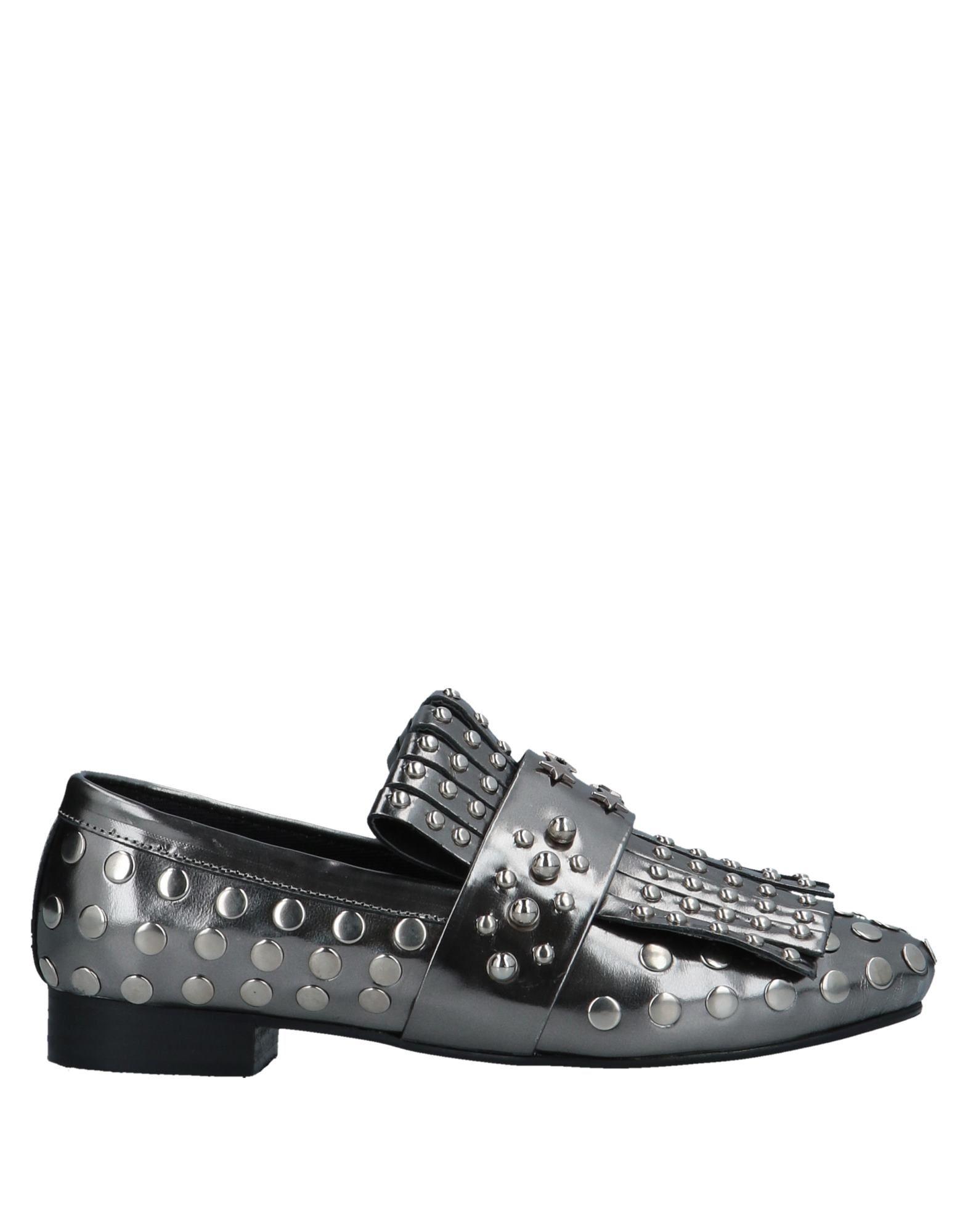 Pixy Mokassins Damen  11574138SD Gute Qualität beliebte Schuhe