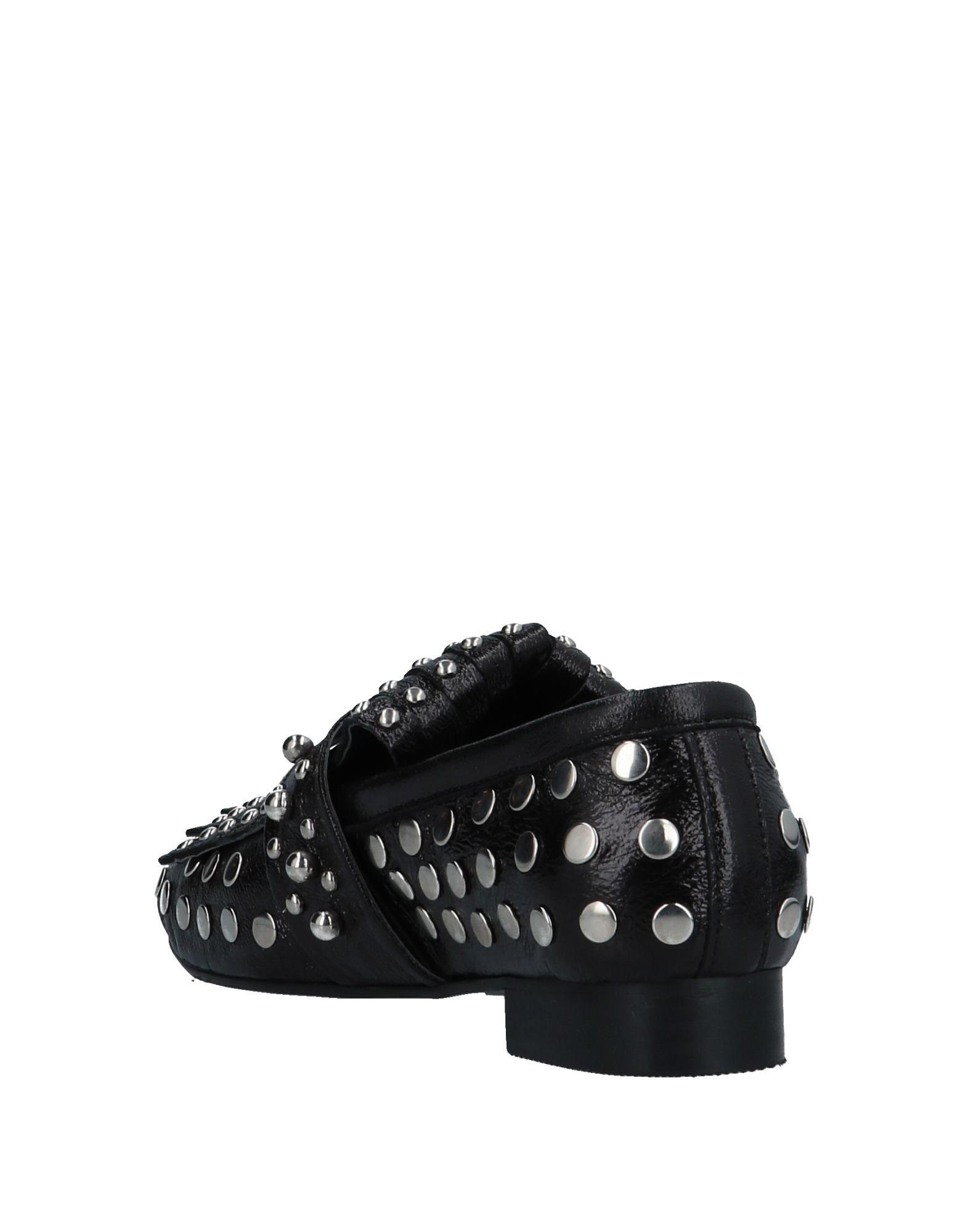 Pixy Mokassins Damen Damen Mokassins 11574149WH Gute Qualität beliebte Schuhe e8116c