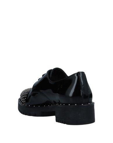 Noir Pixy À Chaussures Pixy Lacets Chaussures p6HqnZxY